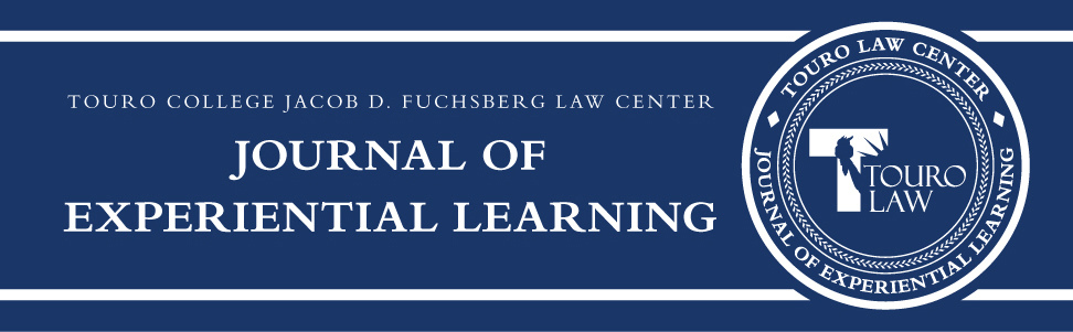 Journal of Experiential Learning